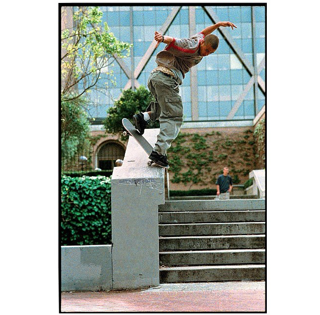 Koston BSNB - Mike Blabac